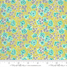 Sprout floral fabric