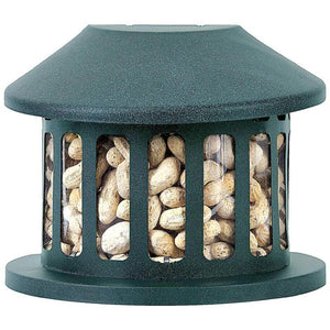 Squirrel Diner bird feeder