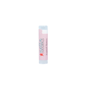 Sugared Cherries lip balm