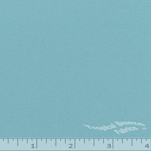 Teal dress fabric