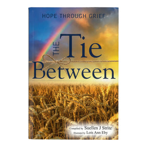 The Tie Between Book Compiled by Suellen J. Strite 9781933753812