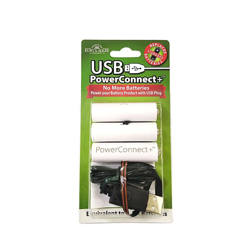 USB PowerConnect