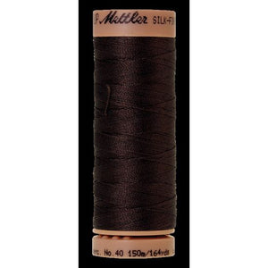 Very Dark Brown thread