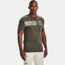 Victory Green UA shirt