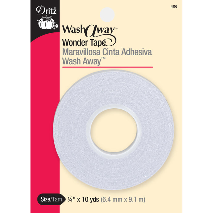 Dritz wash-a-way wonder thread