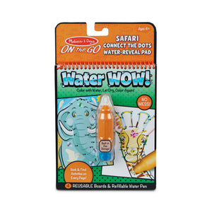 Water Wow for kids