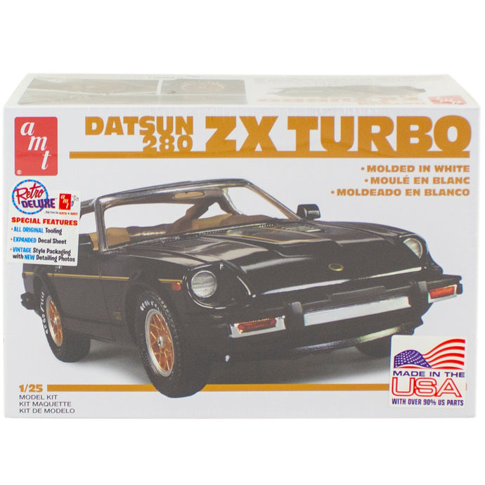 Datsun Model car kit