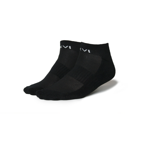 Premium No-Show Socks (One Pair)