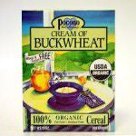 Pocono Cream of Buckwheat
