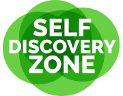 Self Discovery Zone Icon