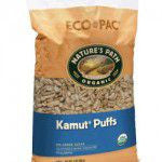 Nature's Path Kamut Puffs
