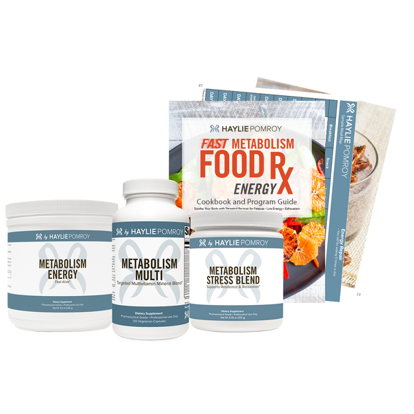 Metabolism Adrenal Repair Bundle