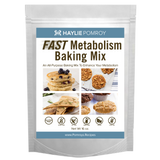 Fast Metabolism All Purpose Baking Mix