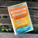 Metabolism Revolution Book