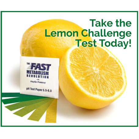 The Lemon Challenge Test Procedure