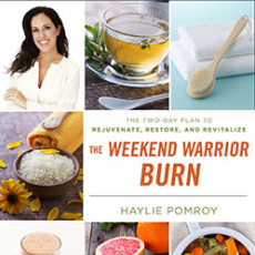 Weekend Warrior Burn E-Book