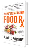 Fast Metabolism Book Collection
