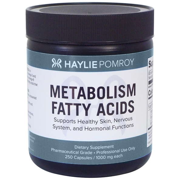 Metabolism Fatty Acids