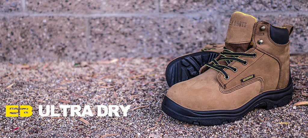 EVERBOOTS ULTRADRY