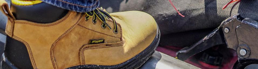 Ultra Dry Boots