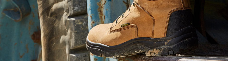 Durable Ultra Dry Boots