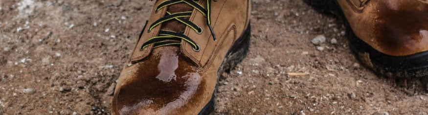 Best Waterproof Construction Boots For Sale