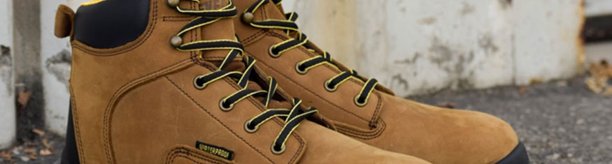 Durable Dry Boots from Ever Boots
