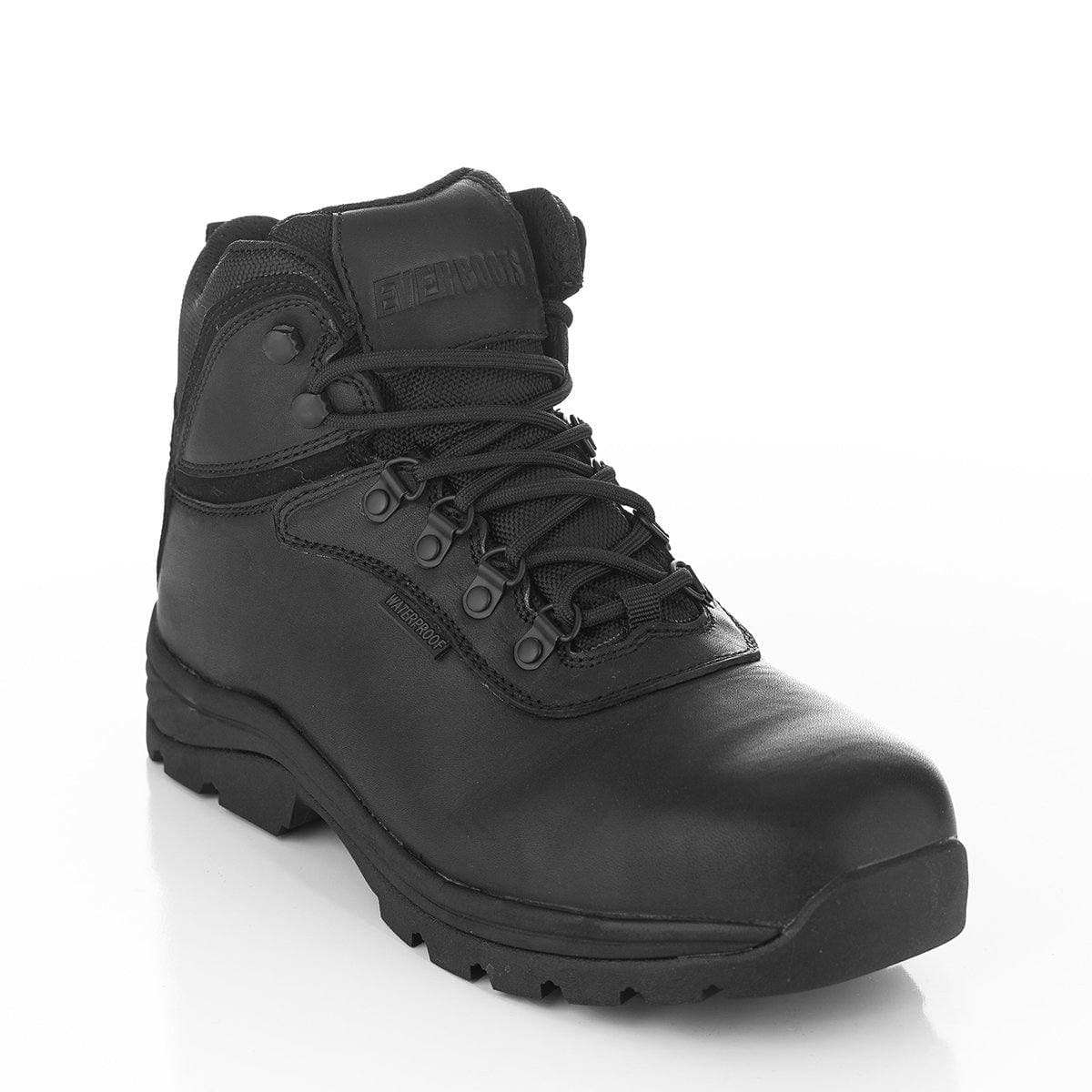 'Submarine' Steel Toe Waterproof Work Boot