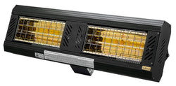 Solaira ICR Series H2 3000W 208/240V Black Ultra Low Light Candel