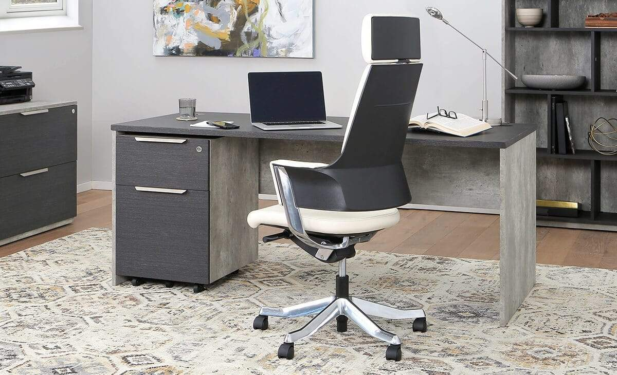 Image of: Contemporary Modern Office Furniture Best Modern Office Chair Work Scandinavian Designs