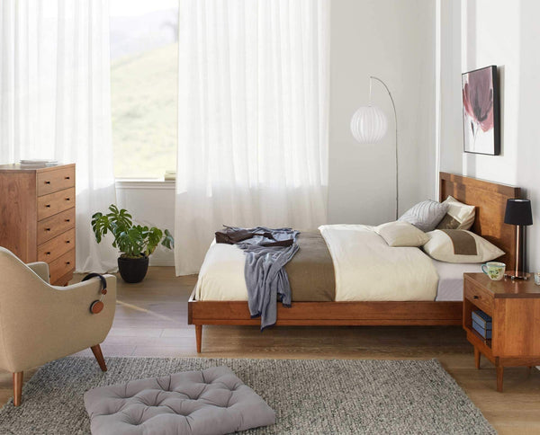 Bedroom Furniture Scandinavian Designs
