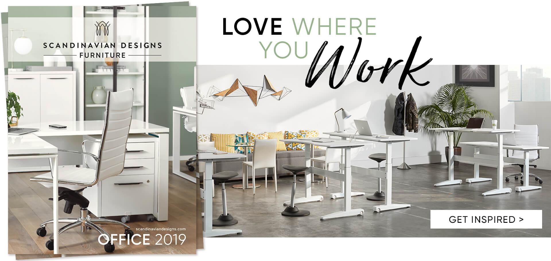2019 scandinavian designs office catalog
