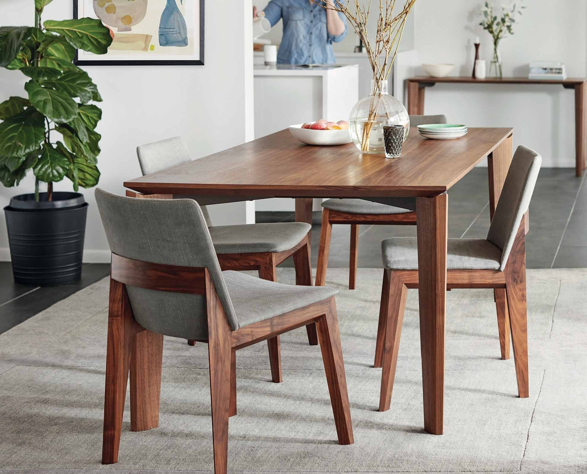 Mid-Century Modern Style for Dining Rooms - Scandinavian ...