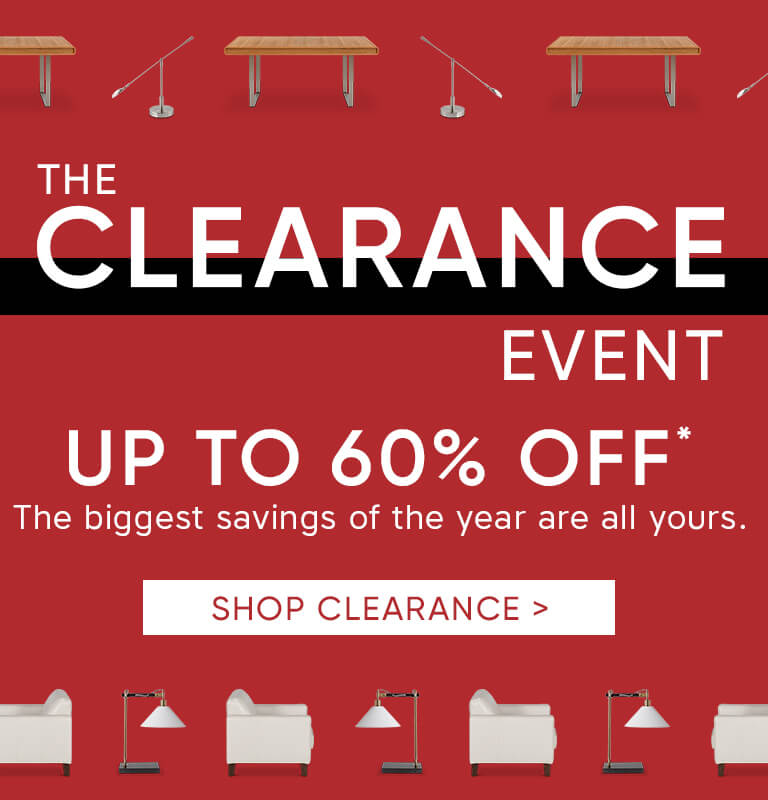 Clearance Event - Up to 60% Off-mobile