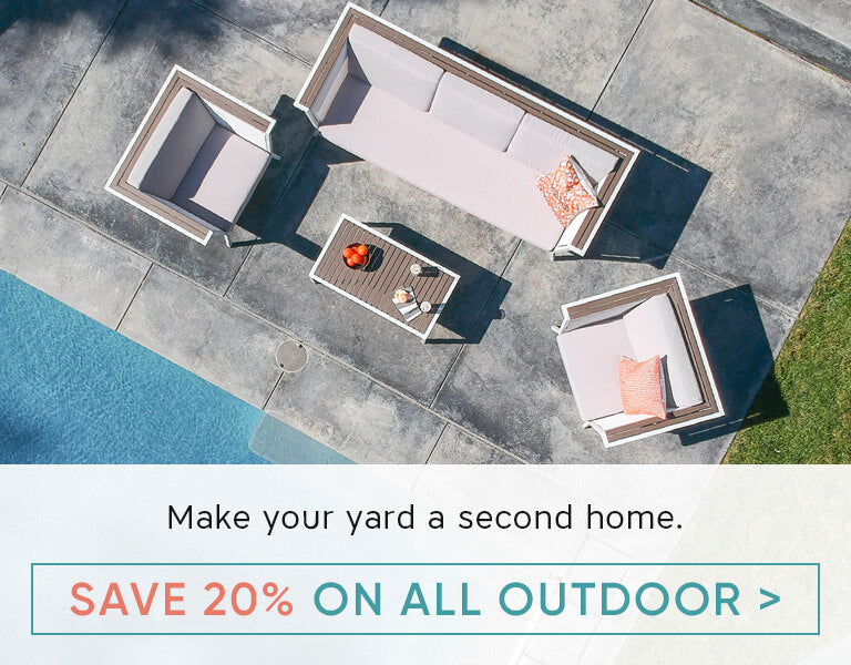 Save on outdoor furniture-mobile