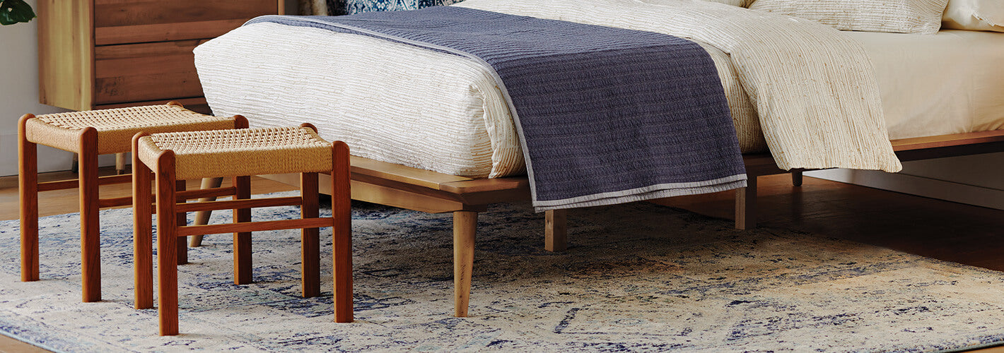 Scandinavian Designs : bed benches - amorenlinea.org