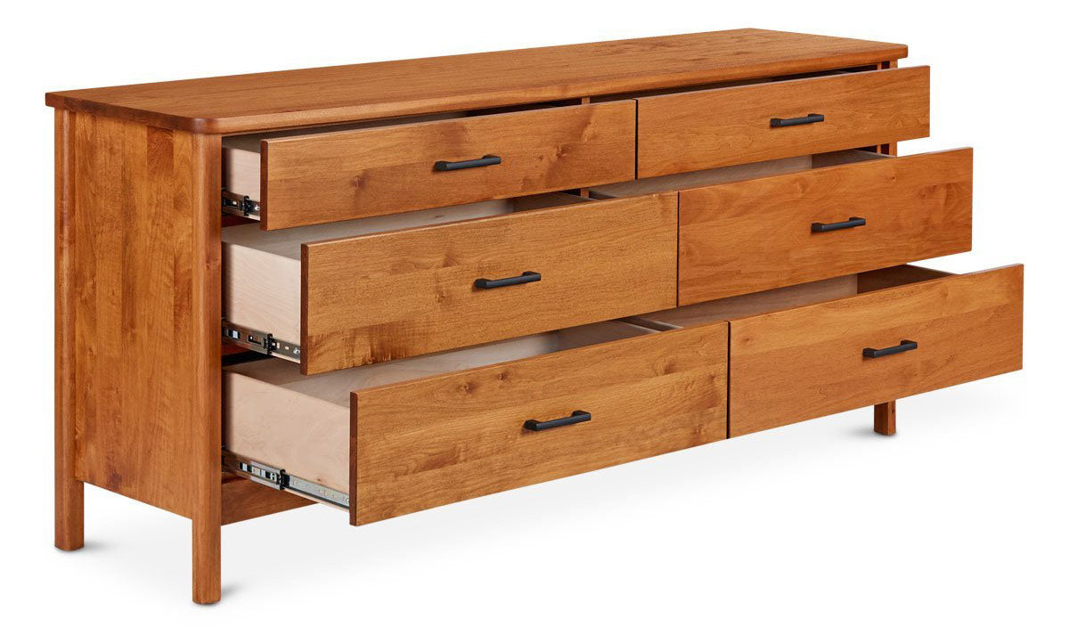 Maple Dresser Mia