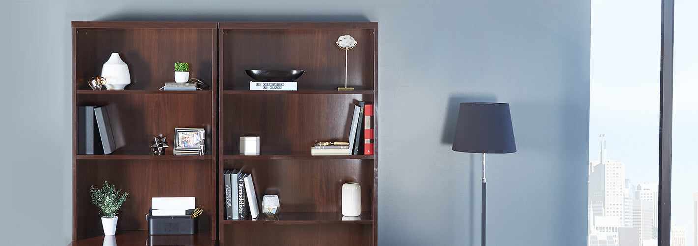 Merveilleux Office Bookcases