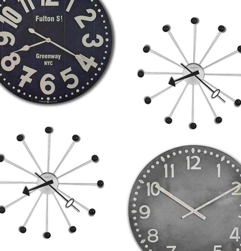 Floor Clocks