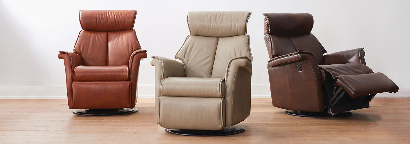 Power Reclining Furniture