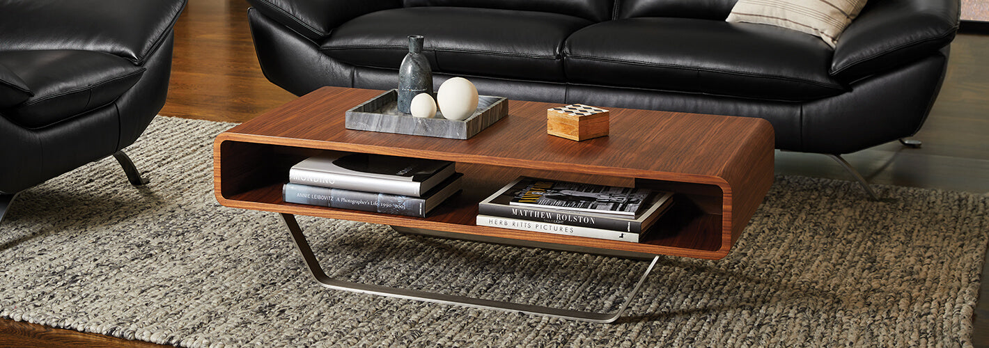 Coffee Tables & Accent Tables – Scandinavian Designs