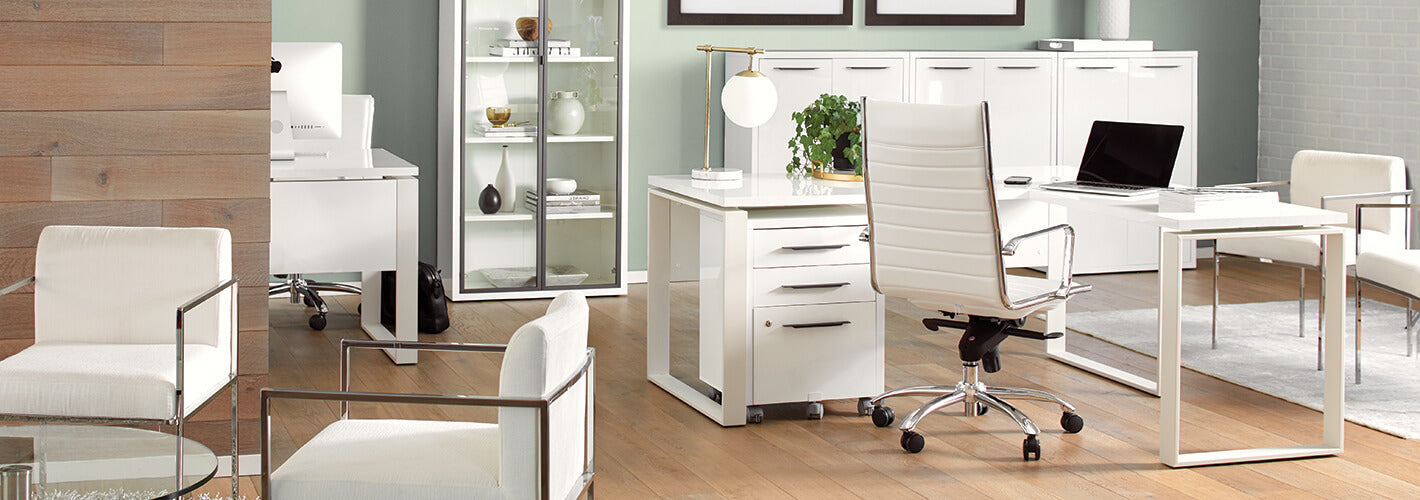 Office Furniture – Scandinavian Designs