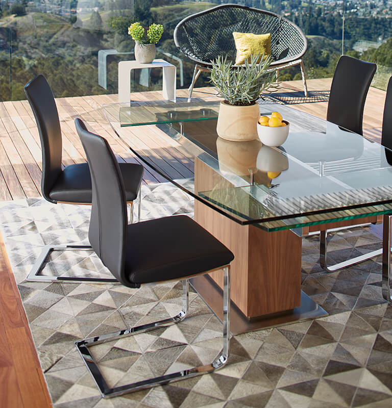 Extension Tables Extendable Tables Scandinavian Designs