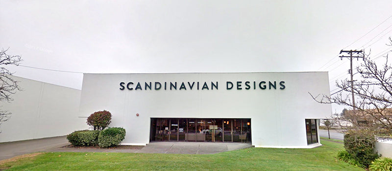 Furniture Store In Santa Rosa California Scandinavian
