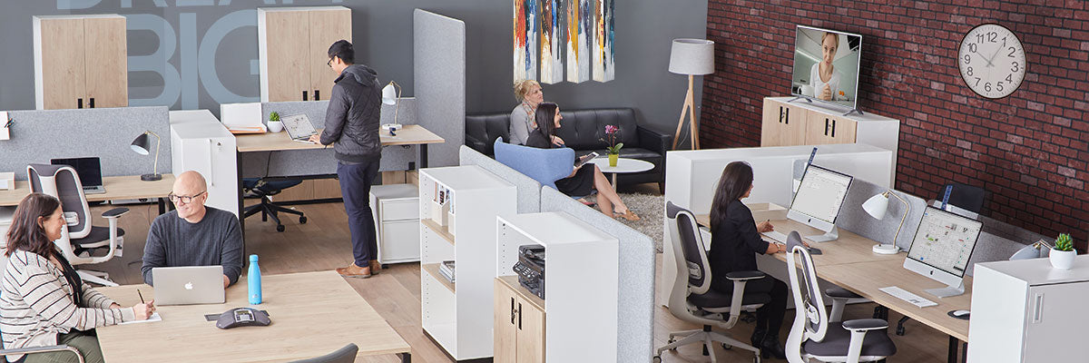 Office. Office Furniture