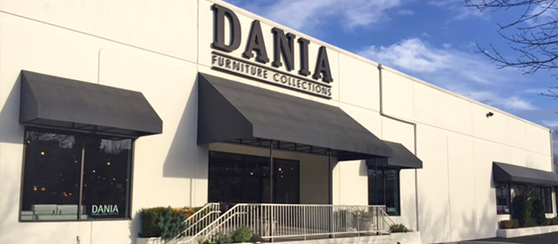 Dania Furniture Tukwila Wa Scandinavian Designs