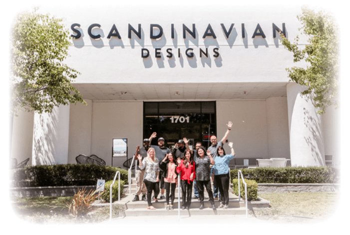 Scandinavian Designs Team