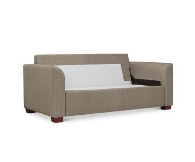 Davin Sleeper Sofa Taupe ARA0837 - Scandinavian Designs
