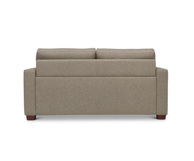 Davin Queen Sleeper Sofa Taupe ARA0837 - Scandinavian Designs
