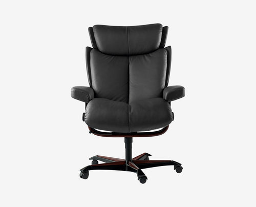 Stressless® Magic Office Chair - Scandinavian Designs